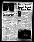 Barrie Examiner, 16 Jun 1958