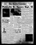 Barrie Examiner, 30 Jul 1958