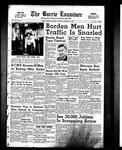 Barrie Examiner, 21 Feb 1959