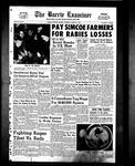 Barrie Examiner, 21 Mar 1959