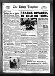 Barrie Examiner, 29 Apr 1959