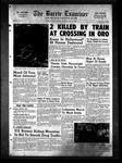 Barrie Examiner, 11 Jul 1959
