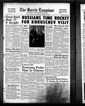 Barrie Examiner, 12 Sep 1959