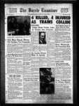 Barrie Examiner, 10 Nov 1959