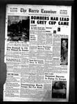 Barrie Examiner, 28 Nov 1959