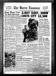 Barrie Examiner, 29 Dec 1959