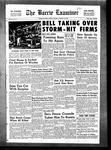 Barrie Examiner, 18 Jan 1960