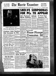 Barrie Examiner, 19 Jan 1960