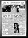 Barrie Examiner, 21 Jan 1960