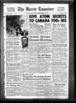 Barrie Examiner, 3 Feb 1960