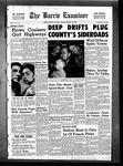 Barrie Examiner, 15 Feb 1960