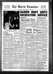 Barrie Examiner, 30 Mar 1960