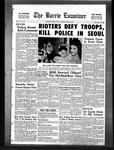Barrie Examiner, 19 Apr 1960