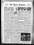 Barrie Examiner, 5 Jul 1960