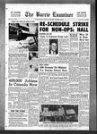 Barrie Examiner, 14 Dec 1960