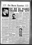 Barrie Examiner, 16 Dec 1960