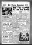 Barrie Examiner, 19 Dec 1960