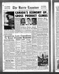 Barrie Examiner, 21 Dec 1960