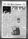 Barrie Examiner, 22 Dec 1960