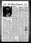 Barrie Examiner, 12 May 1961