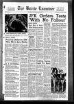 Barrie Examiner, 6 Sep 1961