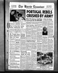 Barrie Examiner, 2 Jan 1962
