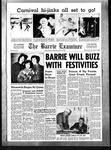 Barrie Examiner, 9 Feb 1962