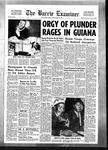 Barrie Examiner, 17 Feb 1962