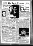 Barrie Examiner, 22 Feb 1962
