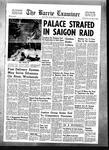 Barrie Examiner, 27 Feb 1962