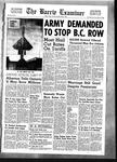Barrie Examiner, 8 Mar 1962