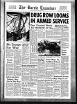 Barrie Examiner, 9 Mar 1962
