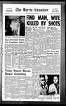 Barrie Examiner, 18 Mar 1963