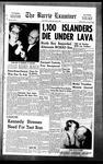 Barrie Examiner, 22 Mar 1963