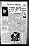 Barrie Examiner, 7 Feb 1963