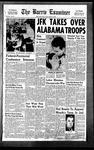 Barrie Examiner, 10 Sep 1963