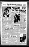 Barrie Examiner, 13 Sep 1963