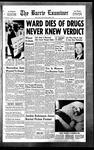 Barrie Examiner, 3 Aug 1963