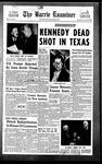 Barrie Examiner, 22 Nov 1963