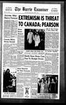 Barrie Examiner, 7 Dec 1963