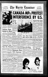 Barrie Examiner, 11 Oct 1963