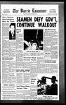 Barrie Examiner, 23 Oct 1963