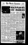 Barrie Examiner, 22 Jul 1964