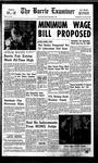 Barrie Examiner, 2 Oct 1964