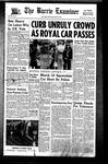 Barrie Examiner, 10 Oct 1964