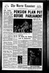 Barrie Examiner, 10 Nov 1964