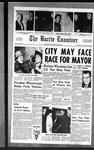 Barrie Examiner, 26 Nov 1965
