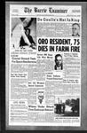 Barrie Examiner, 8 Dec 1965