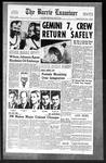 Barrie Examiner, 18 Dec 1965