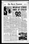 Barrie Examiner, 8 Aug 1966